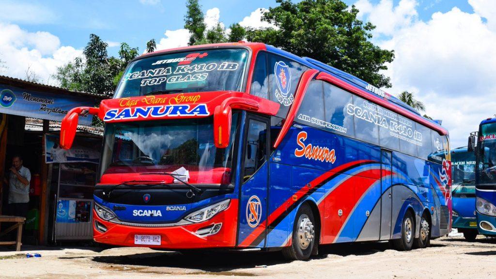 Arti Kode Sasis Bus Scania 3