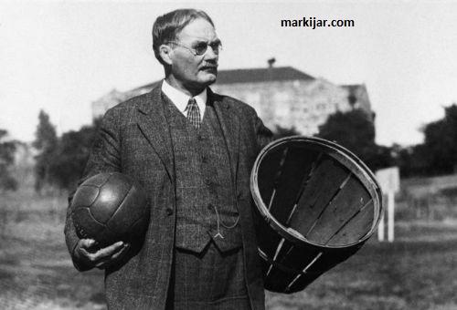 Bola Basket, Permainan Yang Ditemukan Secara Tidak Sengaja 3