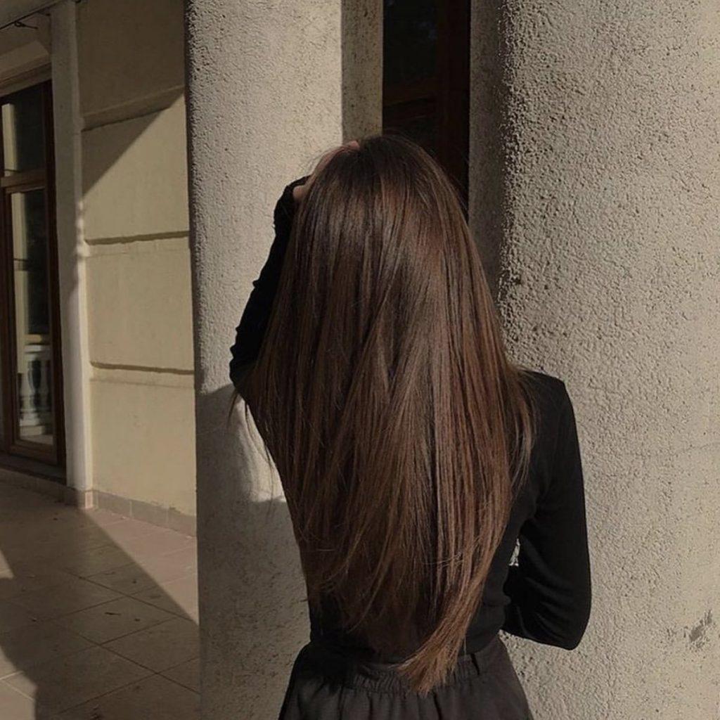 Benarkah Ada Rahasia Bikin Rambut Berkilau Walau Engga Ke Salon ? 3
