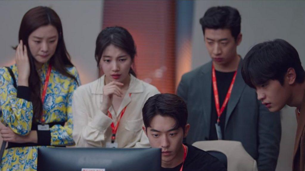 Udah Nonton Drama Korea Start-Up Belum? Ini Dia 5 Pelajaran Penting Soal Bisnis & Investasi Yang Bisa Diambil 5