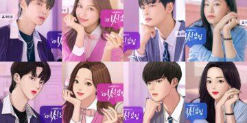 Profil 7 Pemain Drama Webtoon Populer, True Beauty 18