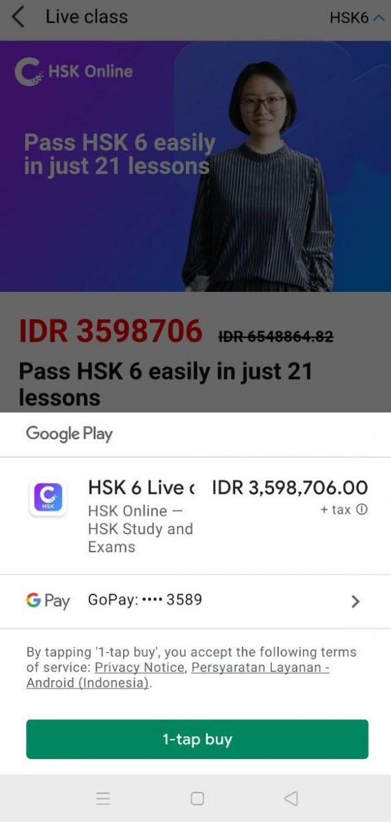 """Aplikasi """"HSK Online"""" Menjadi Senjata Ampuh Saat Menghadapi Ujian HSK di Era Modern 9"""