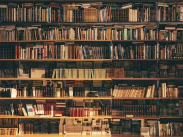 5 Buku Kuliah yang Bisa Dibaca Anak SMA! 9
