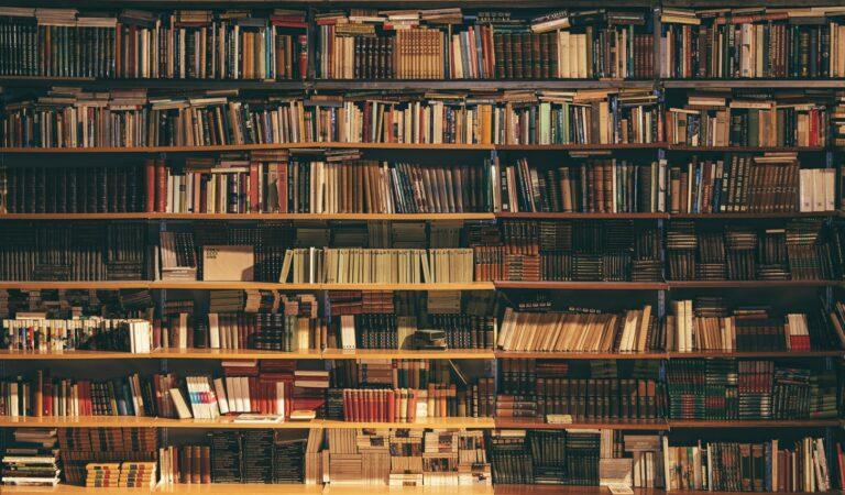 5 Buku Kuliah yang Bisa Dibaca Anak SMA! 1