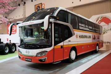 4 Alasan Sasis bus Hino Tak Diminati di Sumatra 7