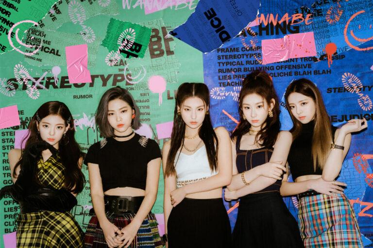 5 Grup K-POP ini punya nama versi indonesia, apakah ada yang sama denganmu? 1