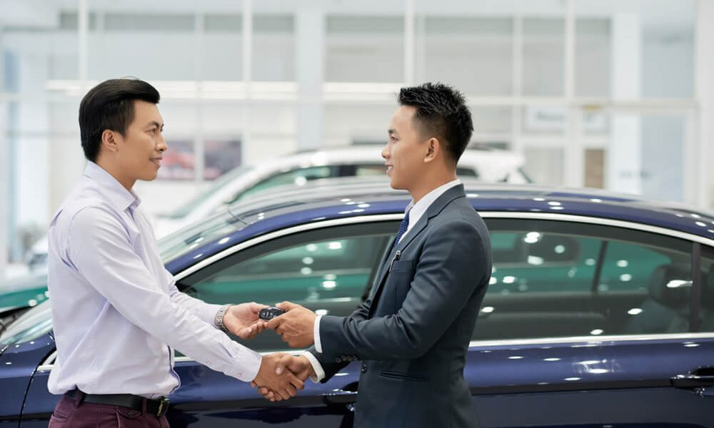 Mengalihkan Kendaraan Bermotor yang masih dalam kredit dengan aman 3