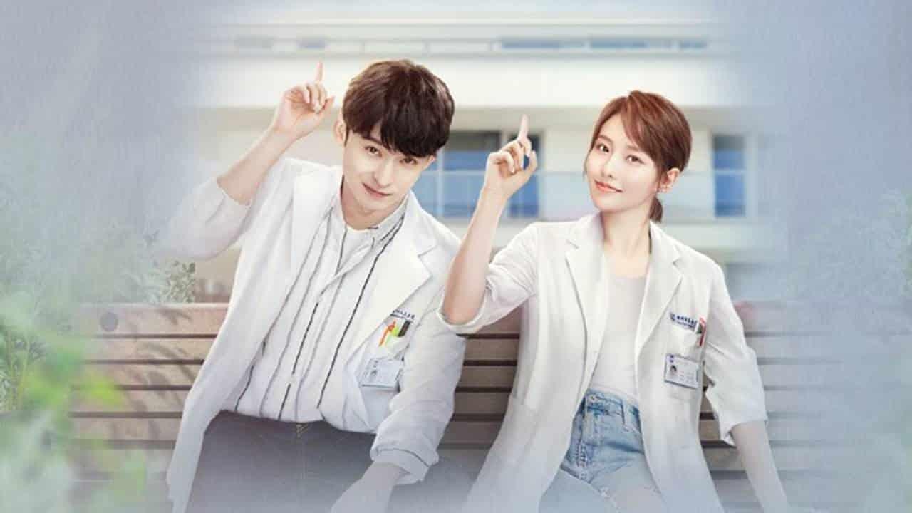 Rekomendasi Drama China Romance tentang Dokter 6