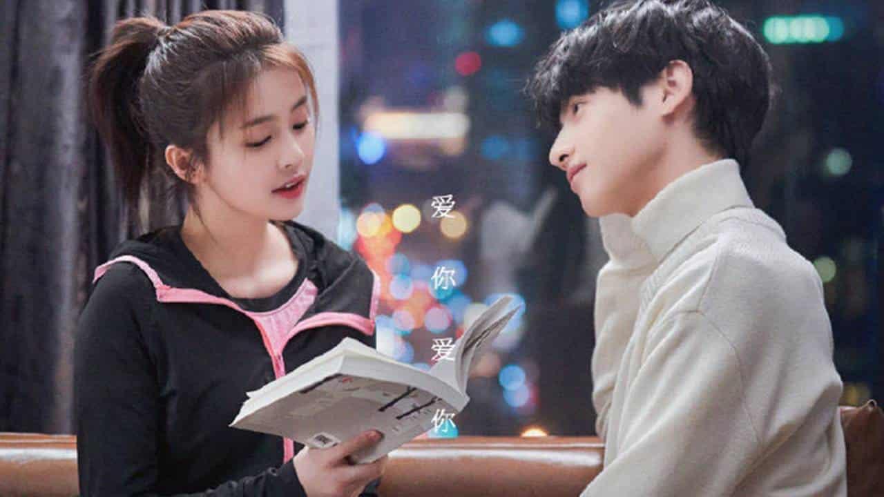 5 Rekomendasi Drama China Romantis tentang CEO 4