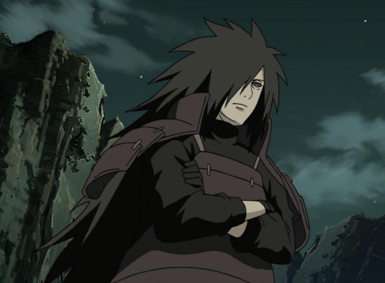 7 Karakter Dalam Naruto Ini Awalnya Jahat Kemudian Menjadi Baik 1