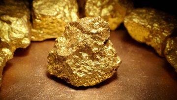 Darimanakah Asal-usul Emas Yang Kita Kenal Sekarang Ini 18