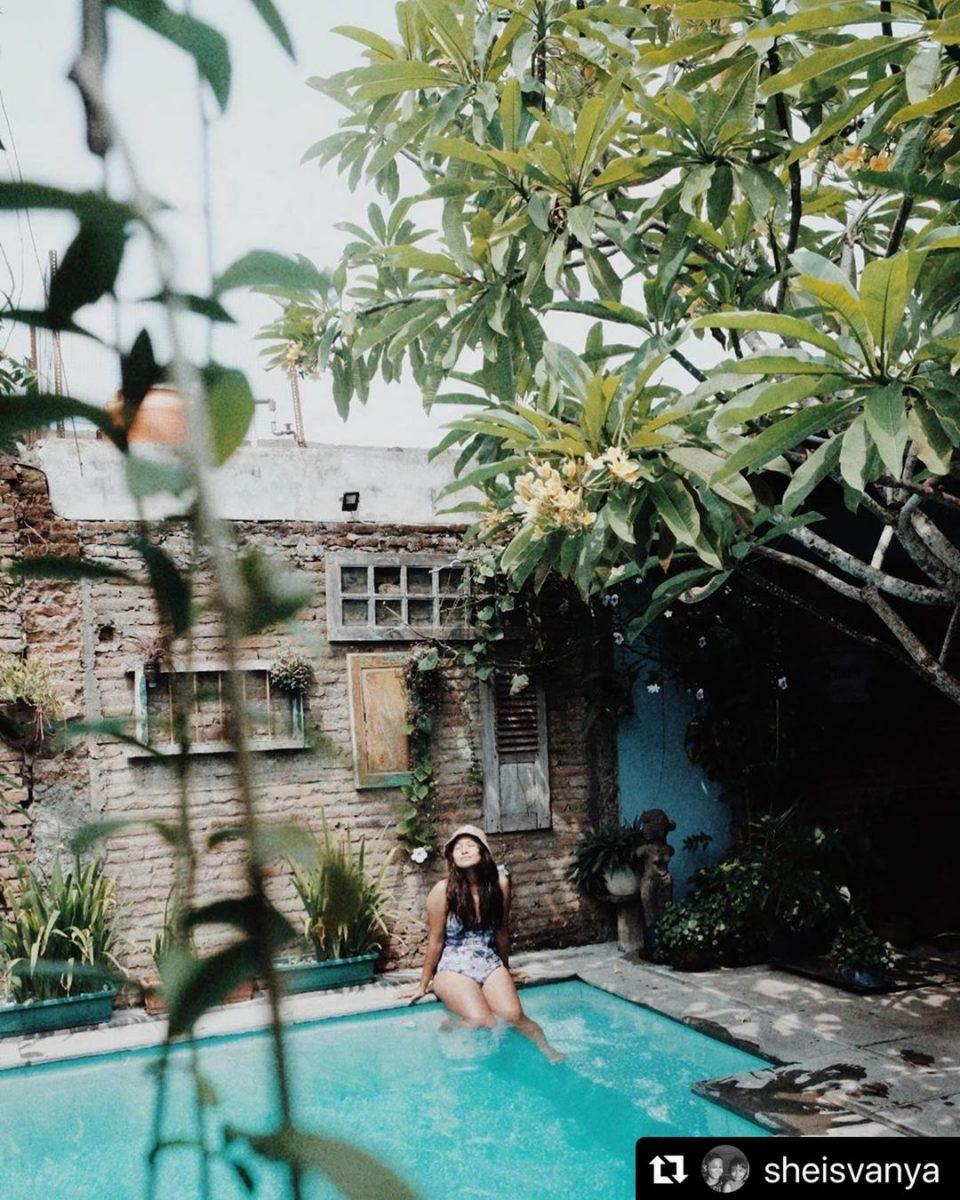 5 Penginapan Instagrammable & Cozy di Yogyakarta, Mulai Dari 100 ribu! 6