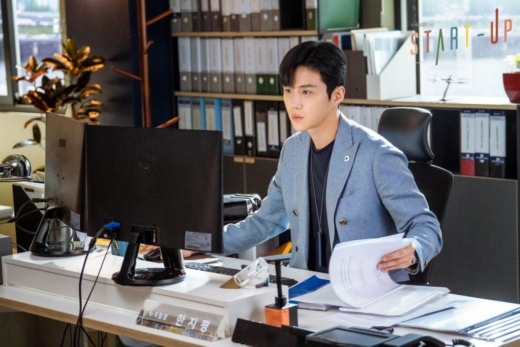 Udah Nonton Drama Korea Start-Up Belum? Ini Dia 5 Pelajaran Penting Soal Bisnis & Investasi Yang Bisa Diambil 6