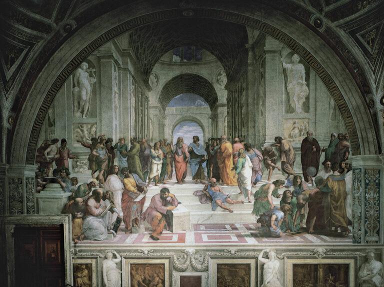 Filsafat : Sarana menjadi bijak 1