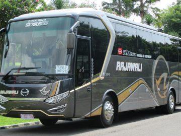 5 Alasan Sasis Bus Hino Laku Keras Di Pulau Jawa 11