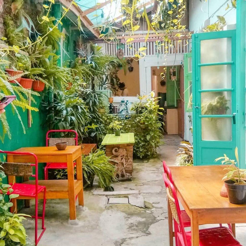 5 Penginapan Instagrammable & Cozy di Yogyakarta, Mulai Dari 100 ribu! 3