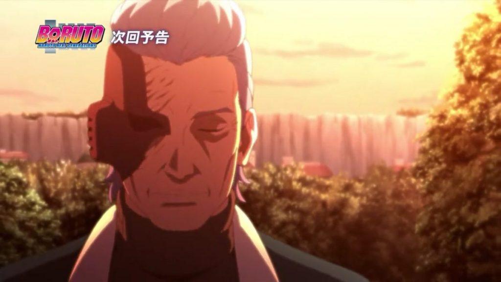 Fakta Menarik Boruto Episode 177, Ao Akhirnya Muncul 8