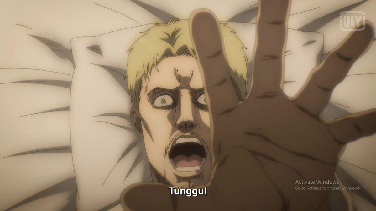 Fakta Menarik Attack on Titan Episode 2, Eren Yeager Akhirnya Muncul 4
