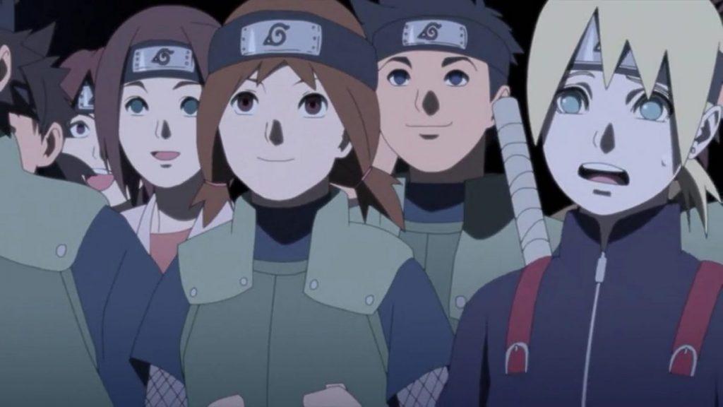 Fakta Menarik Boruto Episode 177, Ao Akhirnya Muncul 3