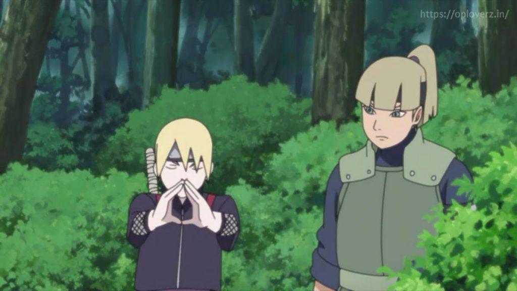 Fakta Menarik Boruto Episode 177, Ao Akhirnya Muncul 4