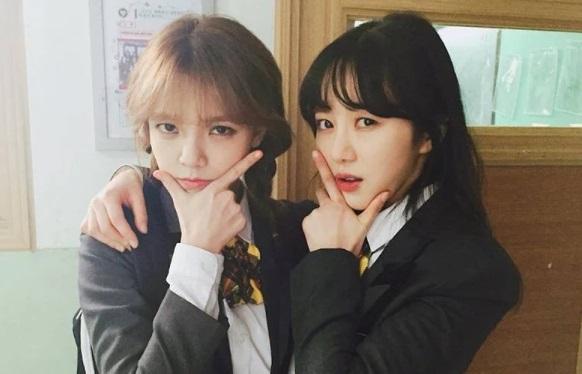 Setelah Kasus Bullying, Mina Eks AOA Juga Sebut penggemar Jimin sebagai pembunuh 3