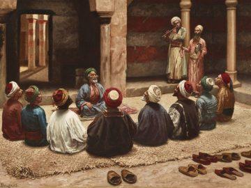 Benarkah Sufi Anti Modernisasi? 16