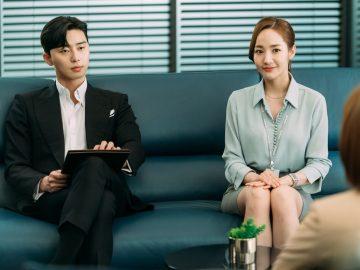 5 Rekomendasi Drama Korea komedi-romantis 10