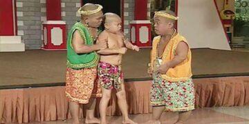 6 Sinetron Fiksi ini pernah populer di Indonesia 13
