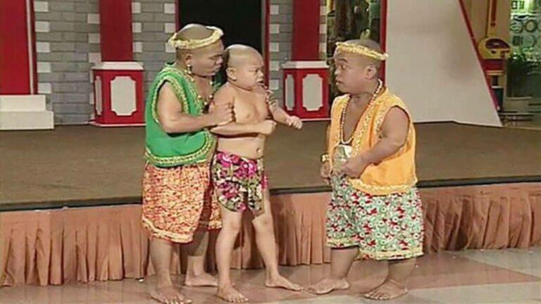 6 Sinetron Fiksi ini pernah populer di Indonesia 1