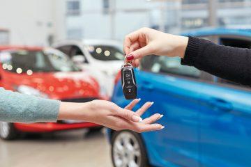 Mengalihkan Kendaraan Bermotor yang masih dalam kredit dengan aman 1