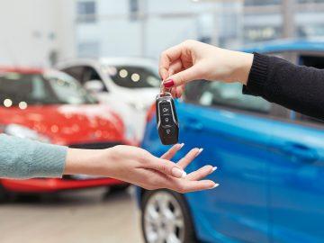 Mengalihkan Kendaraan Bermotor yang masih dalam kredit dengan aman 9