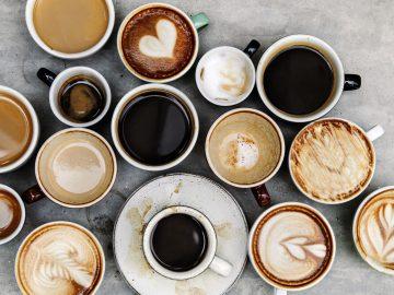 5 Jenis Minuman kopi yang hampir ada di setiap kafe 3
