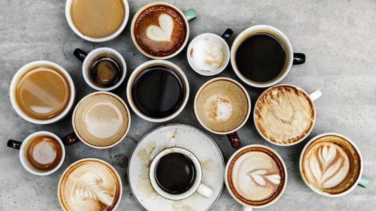 5 Jenis Minuman kopi yang hampir ada di setiap kafe 1