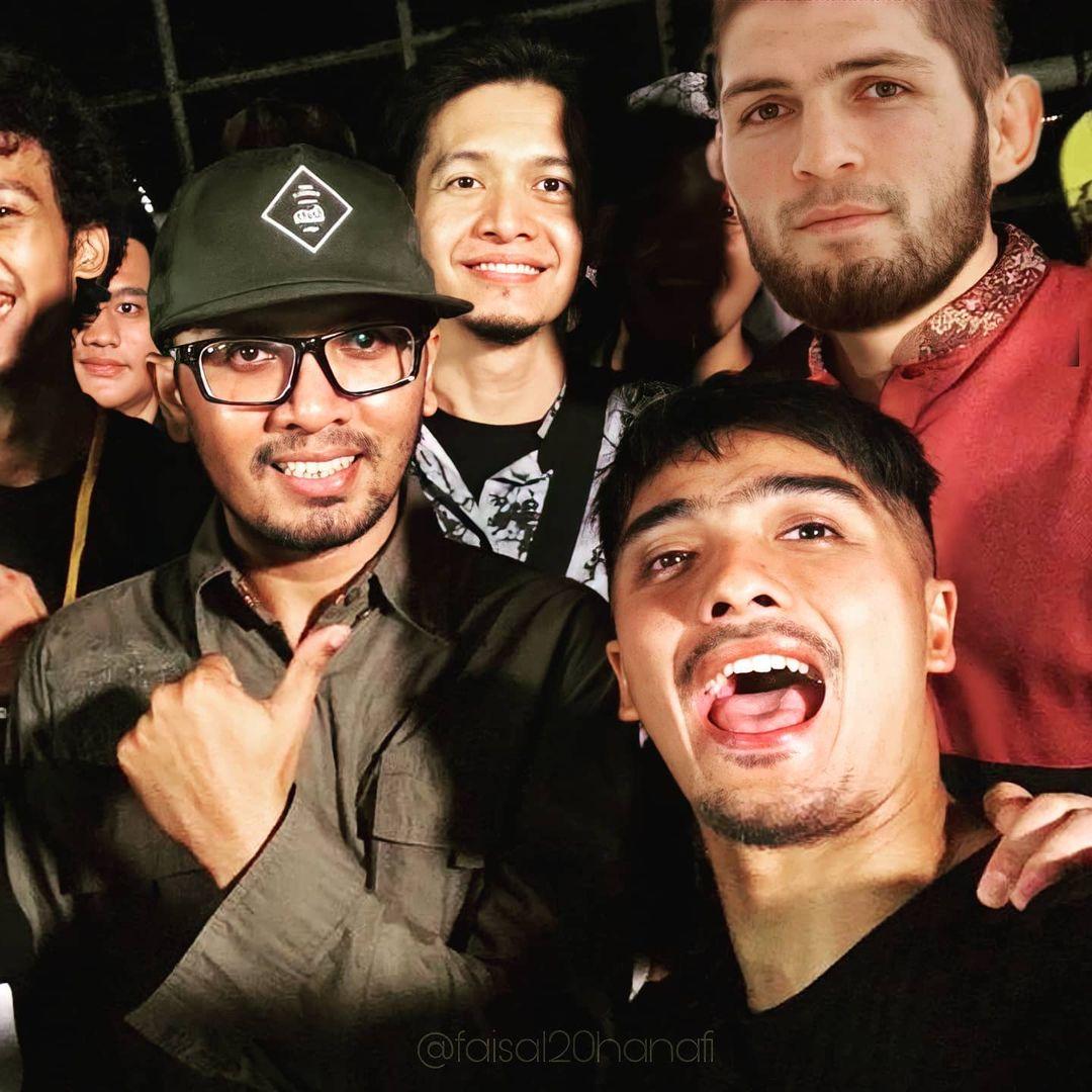 Kenalan Yuk dengan Faisal Hanafi, edit foto viral hanya dengan Handphone 7