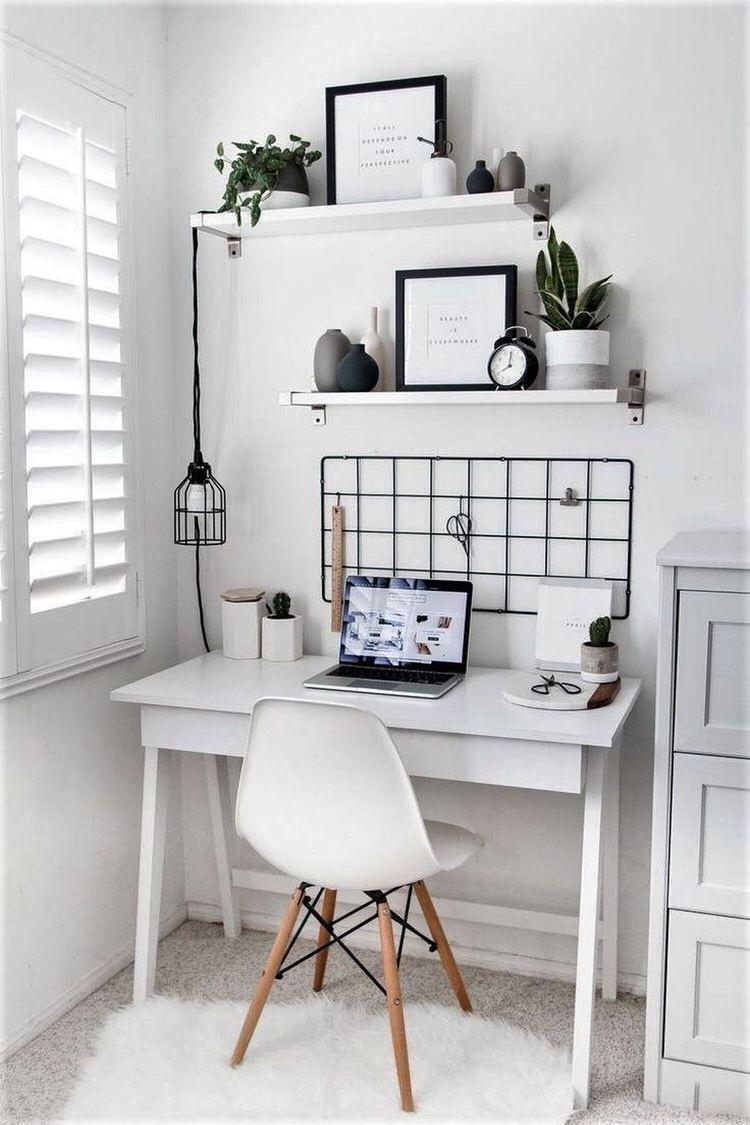 8 Rekomendasi Barang Dekorasi Untuk Hias Kamar Tidur Kamu ala Pinterest. Minimalis dan Estetik Banget! 10