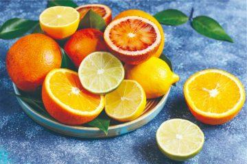 Darah Tinggi Bisa Keracunan Kalau Makan Jeruk! 19
