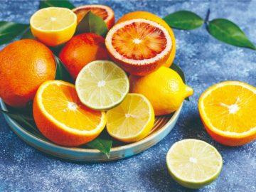 Darah Tinggi Bisa Keracunan Kalau Makan Jeruk! 8