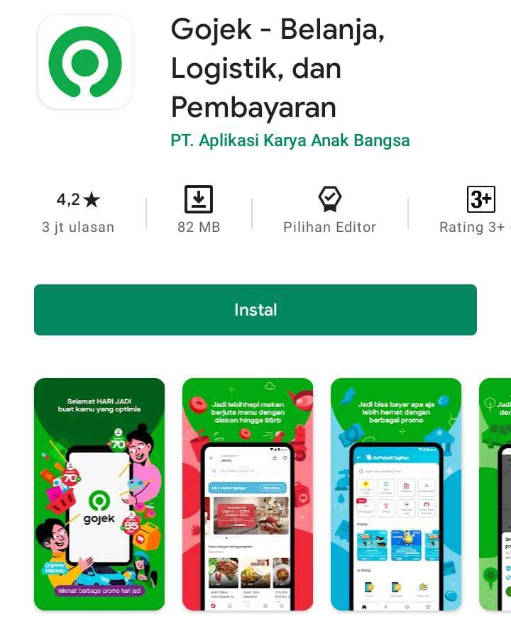 8 Aplikasi Dompet Digital Paling Populer di Google Playstore 10