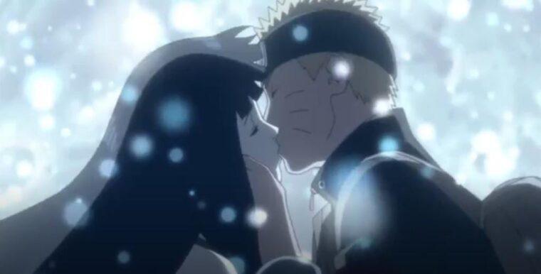 Naruto The Movie : The Last, Romantismenya Kisah Cinta Naruto Dan Hinata 6