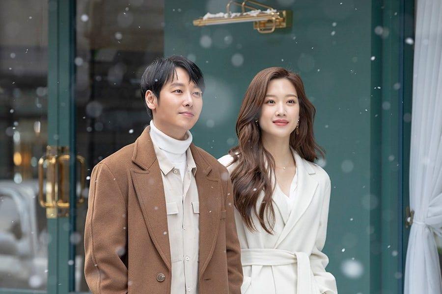 Tak Hanya True Beauty, Moon Ga Young Juga Sukses Bintangi Banyak Drama 7