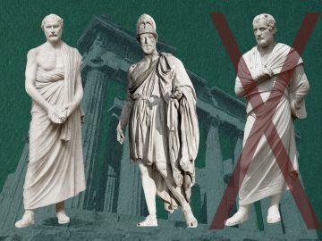Sejarah Pemilu Ostrakisme di Athena pada abad 5 Sebelum Masehi, Pemilu untuk Mengusir Warga Negara(!) 9