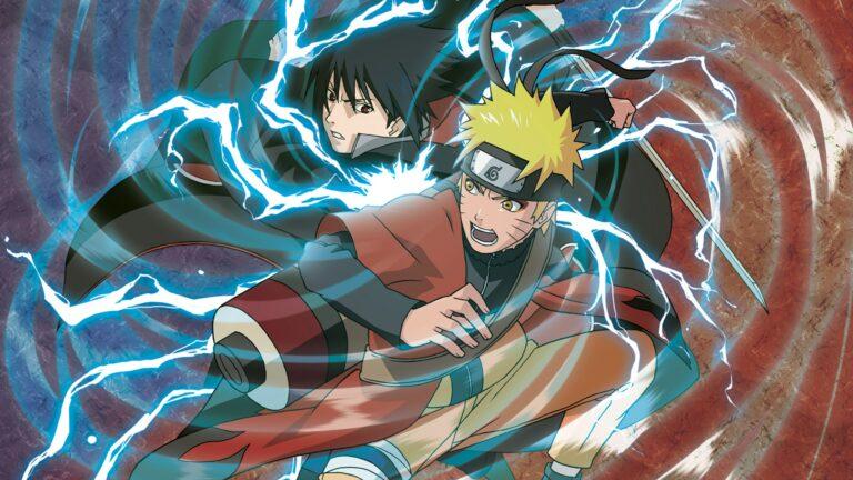 Lima Kisah Naruto Yang Bisa Kita Jadikan Pelajaran 1