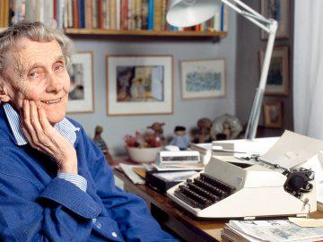 Fakta Seputar Astrid Lindgren, 'Si Kaus Kaki Panjang' 13