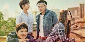 Rekomendasi 4 Drama Cha Eunwoo Selain True Beauty 16
