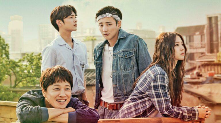 Rekomendasi 4 Drama Cha Eunwoo Selain True Beauty 1