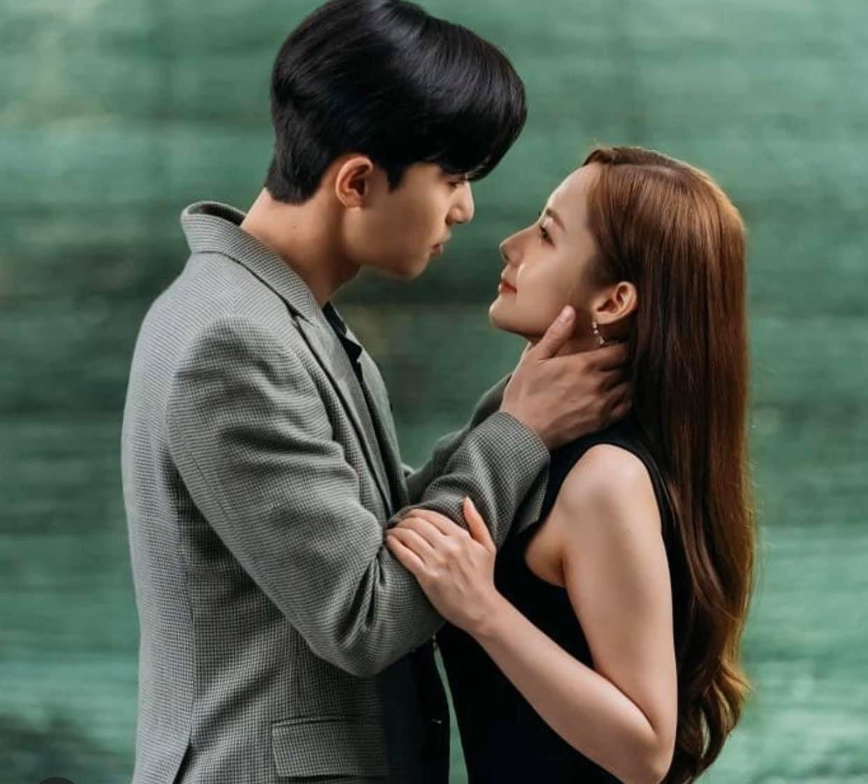 Rekomendasi Drama Korea Romantis Adaptasi dari Webtoon 5