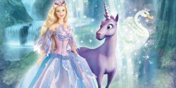 7 Film Barbie Jadul ini bikin kangen 20