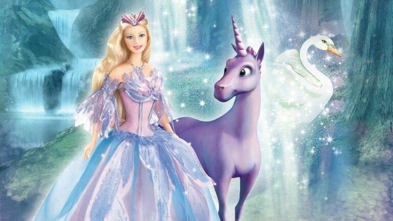 7 Film Barbie Jadul ini bikin kangen 1