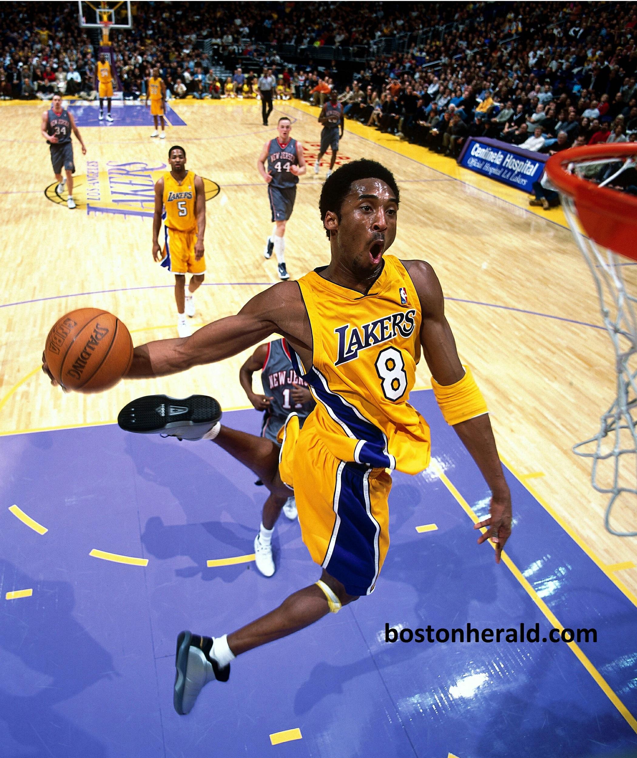 Bola Basket, Permainan Yang Ditemukan Secara Tidak Sengaja 5