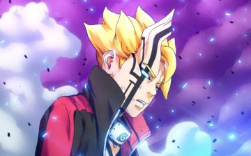 Bocoran Anime Boruto Episode 179-181, Menyimpan Banyak Keseruan 21